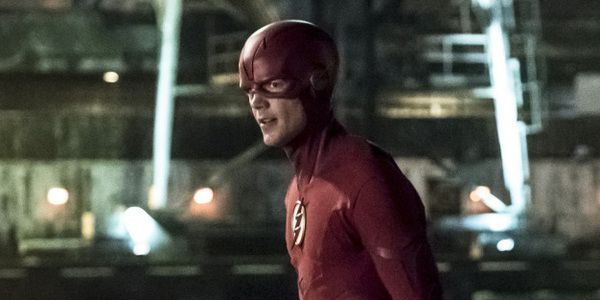 The Flash Revealed New Supervillain Cicada In All His Terrifying Glory