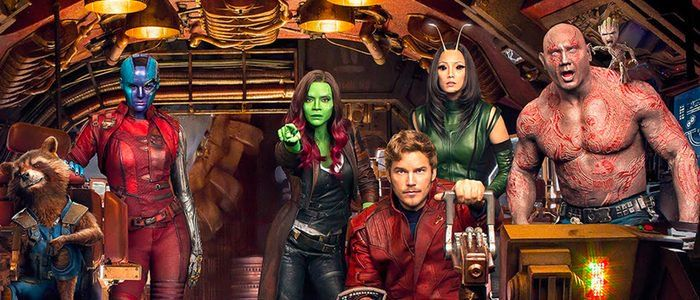 'Guardians of the Galaxy Vol. 3' Takes Place After 'Infinity War', Says James Gunn