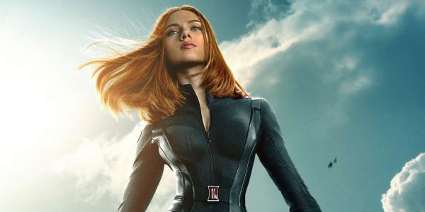 Black Widow Filming Reportedly Delayed Until June