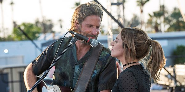 Bradley Cooper Reveals His A Star Is Born Character Is Inspired By Eddie Vedder
