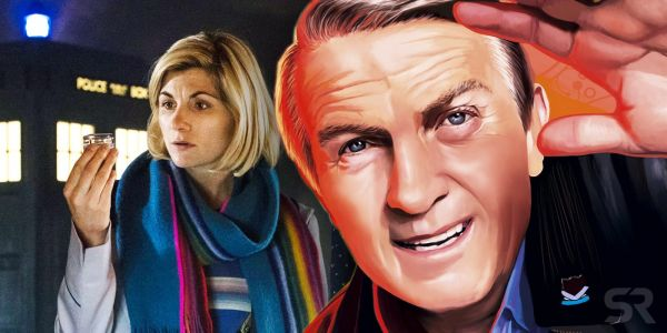 Graham Is The Best Thing In Doctor Who Season 11