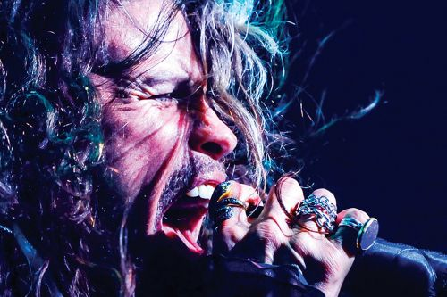 'Steven Tyler: Out On A Limb' Is Crazy, Mixed Up Mess, But Hey, So Is Steven Tyler