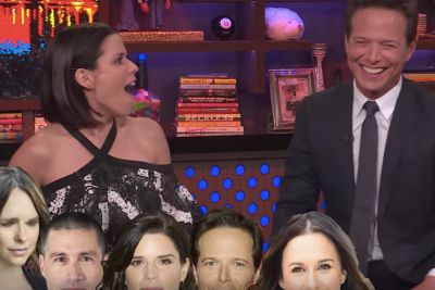 Scott Wolf Isn't Afraid To Admit Jennifer Love Hewitt Hooked Up With The Most 'Party Of Five' Fans