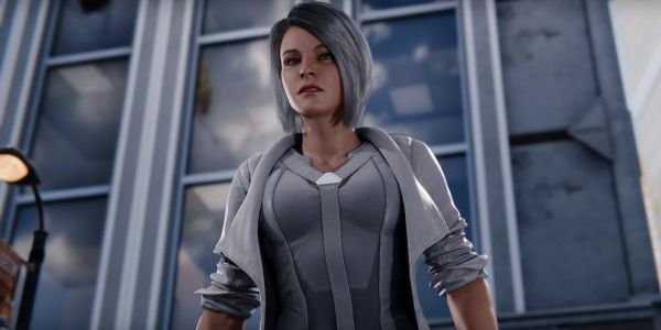 Spider-Man PS4 Comic-Con Story Trailer Reveals Silver Sable