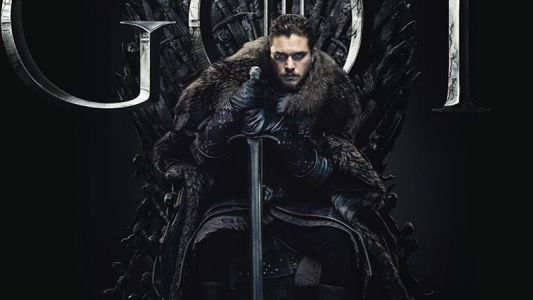 Game of Thrones Final Episode Debut Dates & Running Times Revealed