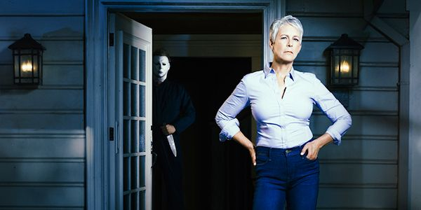 Jamie Lee Curtis Admits Some Of Her Halloween Movies Aren't Great