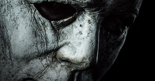 Michael Myers Returns in First Halloween 2018 PosterMichael