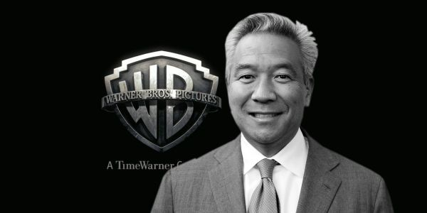 Warner Bros' Kevin Tsujihara Officially Stepping Down As Studio Chief