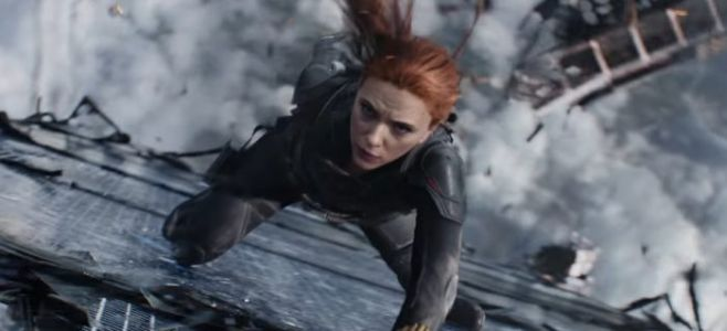 New Marvel Release Dates Announced for 'Black Widow,' 'The Eternals,' 'Shang-Chi,' 'Doctor Strange 2,' and 'Thor: Love and Thunder'