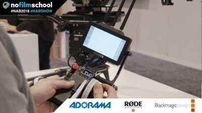 New Firmware from Vitec Makes SmallHD 703 Bolt and Teradek RT MK 3.1 Combo Even Better