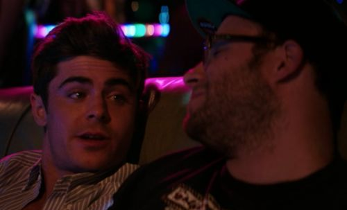 That Moment In 'Neighbors' When Mac and Kelly Party All Night