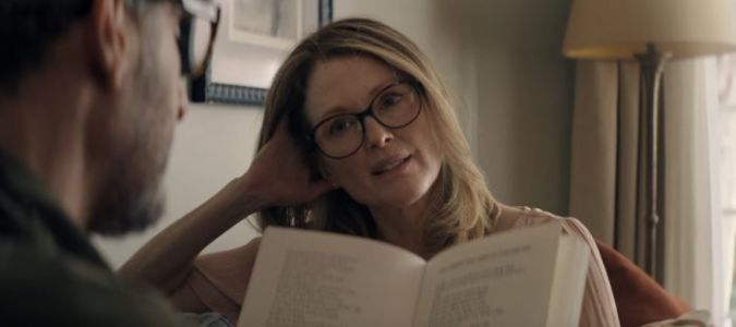 'Gloria Bell' Trailer: Julianne Moore Finds Love and Lives Her Best Life
