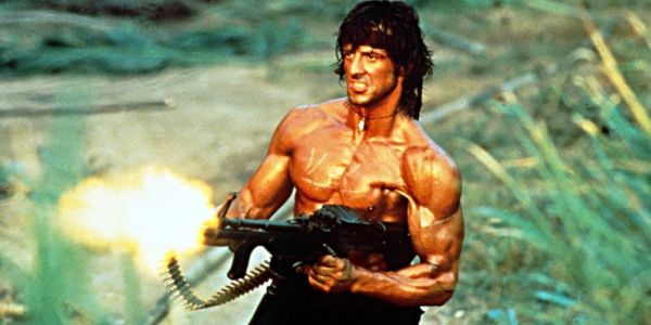 Sylvester Stallone Wants a Rambo Prequel | Screen Rant