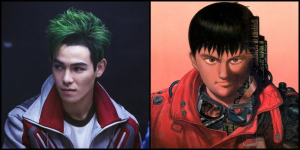 Casting Live-Action Kaneda For Taika Waititi's Akira Movie