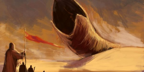 Dune Movie Reboot Is Being Scored By Hans Zimmer