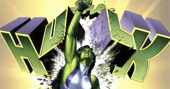 She-Hulk Begins Filming for Disney+