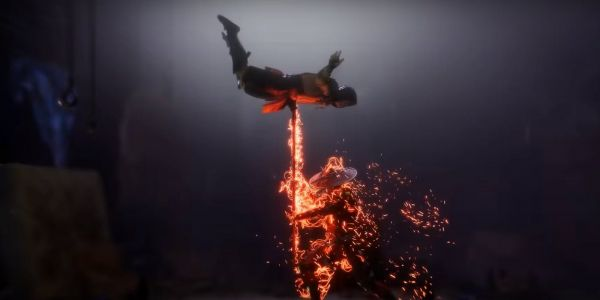 Mortal Kombat 11 Detailed: Fatalities Are Back And Better Than Ever