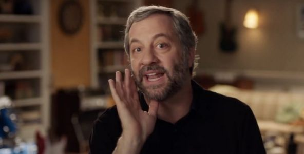 New Judd Apatow MasterClass Teaches Story Structure, Stand-Up & The Art of Laughter