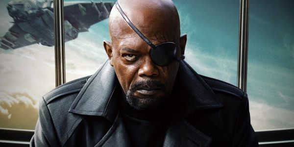 What Nick Fury's Been Doing Since Avengers: Age of Ultron