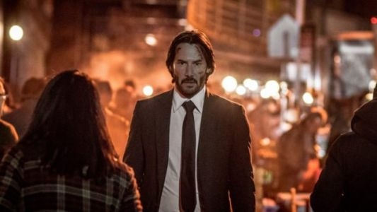 The Whole Gang's Getting Back Together For JOHN WICK: CHAPTER 3