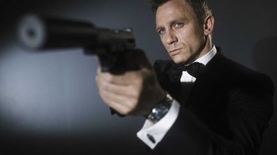 'Bond 25' Title Finally Revealed