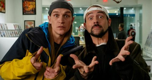 Jay & Silent Bob Reboot Review: Another Stoner Classic