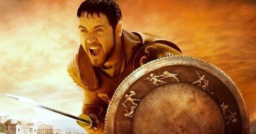 Gladiator 2 Is Really Happening with Director Ridley ScottRidley