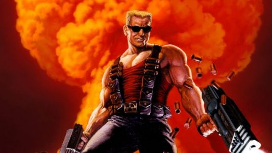 Time To Abort The Whole Freakin' Species: John Cena Could Be DUKE NUKEM