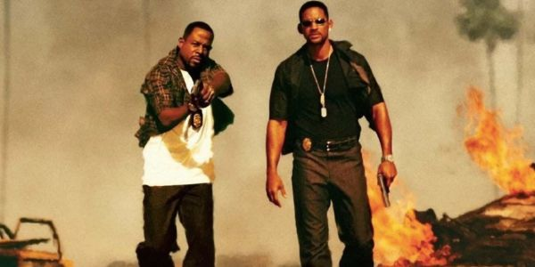 Martin Lawrence Celebrated Bad Boys For Life Wrapping Production With Photo From The Set