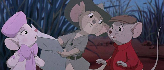 'The Rescuers Down Under' Remains the Weird Speed Bump Between Two Disney Masterpieces