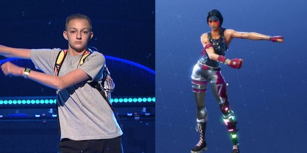 Everyone is Suing Fortnite Over Dance Moves