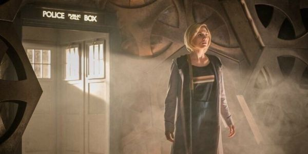 Doctor Who: 10 Big Questions After 'The Ghost Monument'