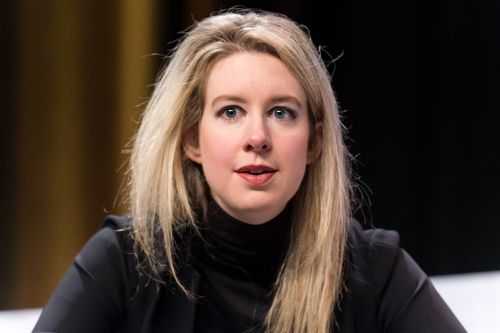 Is That Elizabeth Holmes' Real Voice on HBO's Theranos Documentary?