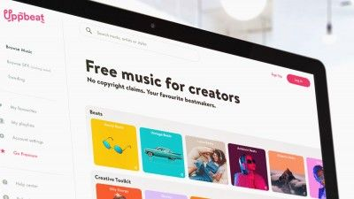 You Can Download Copyright Free Music with Uppbeat