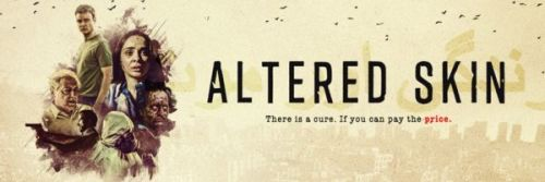 Altered Skin Movie Trailer