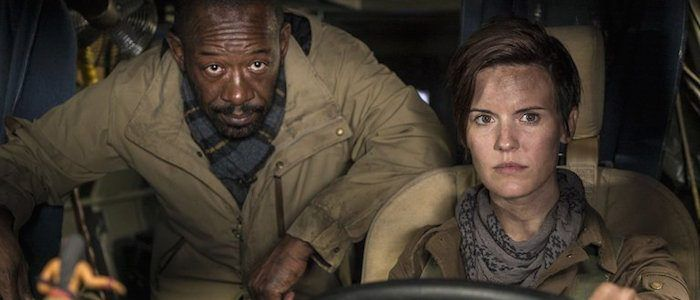 'Fear the Walking Dead' is a Whole New Show in the Back Half of Season 4