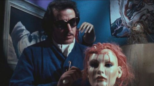 William Lustig On The Controversy And Legacy Of MANIAC