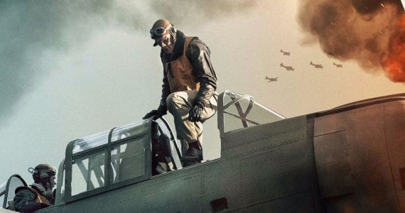 Midway Trailer: Independence Day Director Takes on World War II
