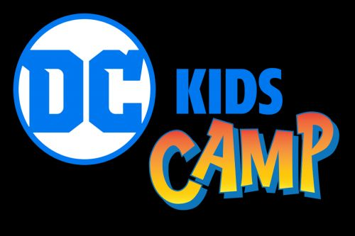 DC Comics Launches Kids Camp To Entertain Families At Home