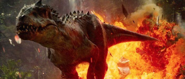 Daily Podcast: Jurassic World 3, Adam Sandler, Bill & Ted 3, Netflix Maybe Buying EuropaCorp, The Tommyknockers, Kate McKinnon