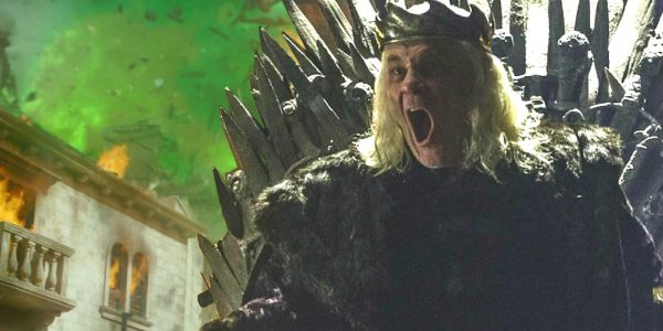 Game Of Thrones: Why The Mad King Went Crazy