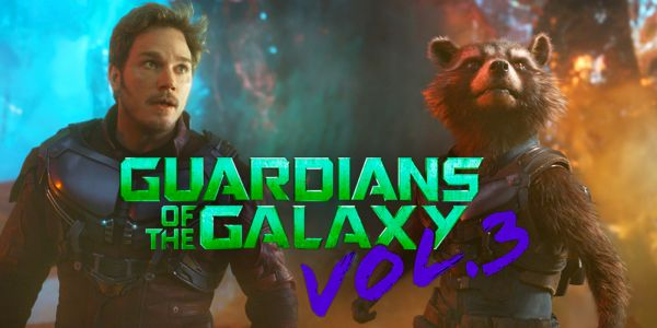 Guardians of the Galaxy 3 Reportedly Begins Production in February 2021
