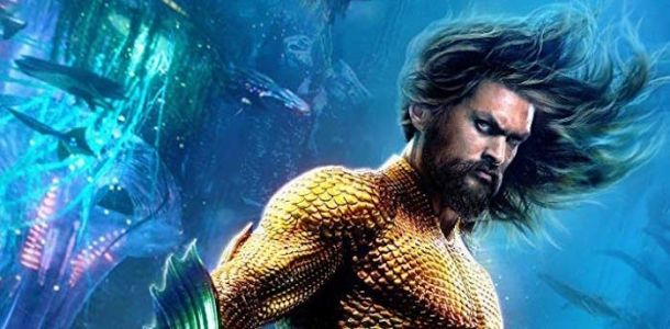 More 'Aquaman' Test Screenings Bring a Wave of Positive Reactions