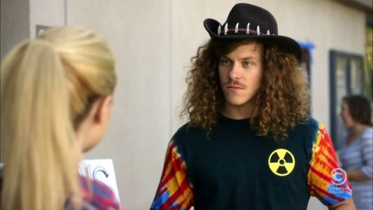 Workaholics' Blake Anderson Is Getting Woke On Hulu