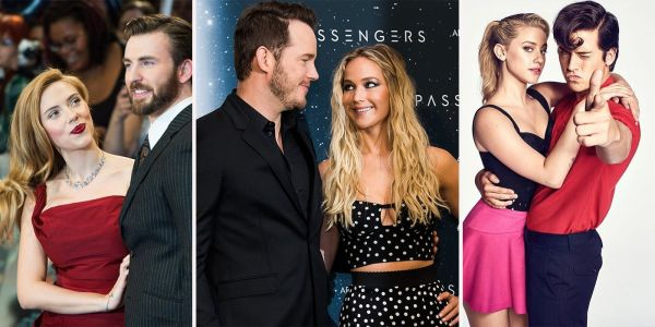 9 Co-Stars Who Are Dating In Real Life