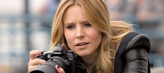 'Veronica Mars': Hulu Programming Boss Reveals More Details About Revival - TCA