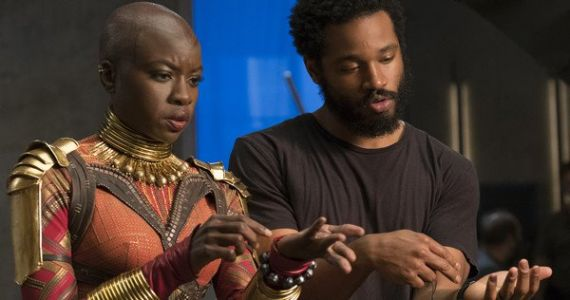 Black Panther Sequels Are for Black Directors Says Girls Trip Producer
