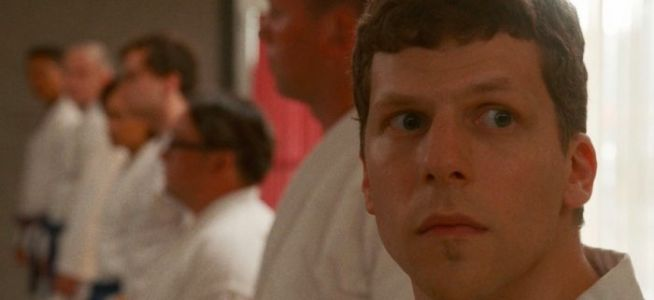 'The Art of Self-Defense' Review: Jesse Eisenberg Heads to the Dojo in This Dark, Thoughtful Comedy