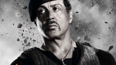 Sylvester Stallone Exits The Expendables Franchise