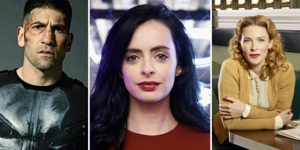 8 Incredible Marvel TV Casting Decisions